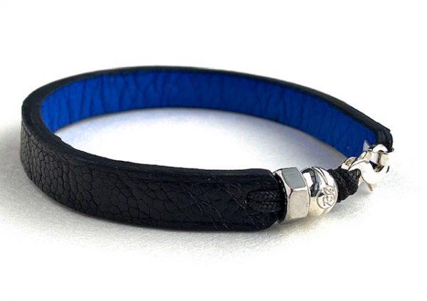 Bracelet Courage édition 2020 pour aider l'organisme PROCURE à combattre le cancer de la prostate