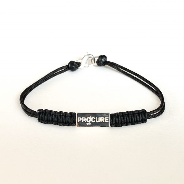 2021 Courage bracelet
