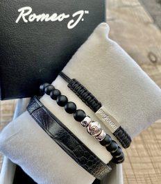 Bracelet Courage pour lutter contre le cancer de la prostate